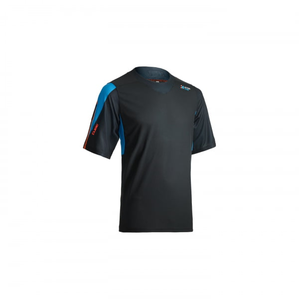 Jersey CUBE ACTION TEAM Round-Neck Jersey S/S black S – S