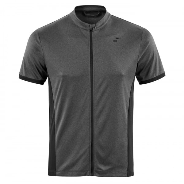 Jersey SQUARE Jersey Performance S/S grey S – S