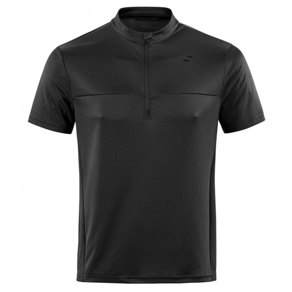 Jersey SQUARE Jersey Active S/S black XL – XL
