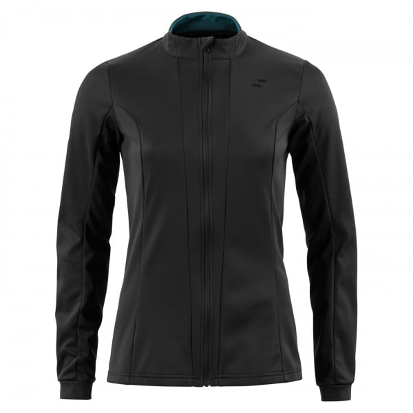 Jersey SQUARE WS Jersey Performance L/S black S – S