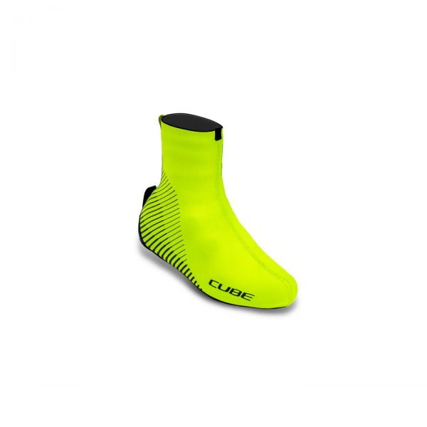 HUSE CUBE SHOES COVER NEOPERE SAFETY Yellow – S