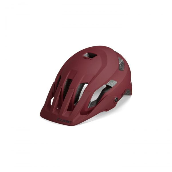 CASCA CUBE FRISK Red – L
