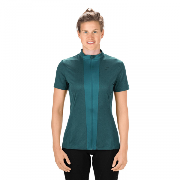 TRICOU CICLISM SQUARE WS PERFORMANCE S/S PETROL S (36)