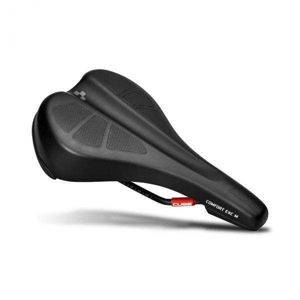 CUBE Saddle COMFORT EXCL L 175mm